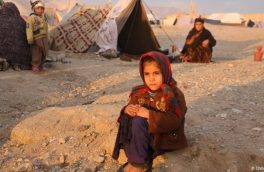 افزایش مهاجرتهای داخلی به دلیل جنگ