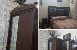 دختران هراتی و حراج کالاهای دست دوم خانگی در فیس بوک