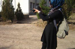 عکاسی؛ آرزوی جدید شماری از دختران هرات