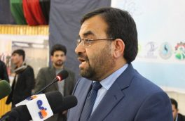 تقدیر  مردم هرات از وزیر انرژی و آب