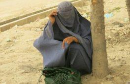 افزایش ۱۶ درصدی خشونت علیه زنان در خوست