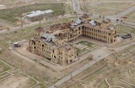 قصر تاریخی دارالامان پس از بازسازی، موزه ملی میشود
