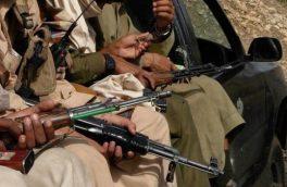 طالبان پنج کارمند زن فرودگاه قندهار را به ضرب گلوله کشت