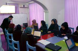 دسترسی به فناوری، راه پیشرفت شماری از زنان   هراتی