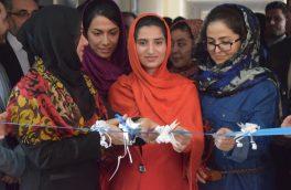 افزایش علاقهمندی دختران به کار خبرنگاری در هرات