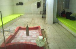عدم رعایت بهداشت در حمامهای زنانۀ هرات