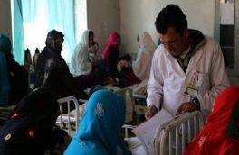 کمبود پزشک زن در جوزجان