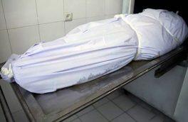 پسری در هرات مادرش را کشت