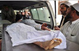 جسد یک زن در هرات یافت شد