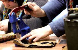 سهم زنان در تولیدات داخلی، گامی بسوی خودکفایی