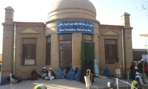 کاهش بیش از ۷۰ درصد مرگ و میر مادران در هرات