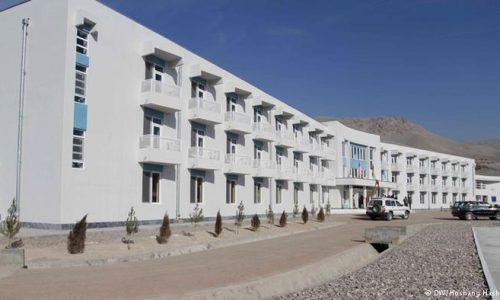 رضایت دانشجویان دختر از خوابگاه دانشگاه هرات