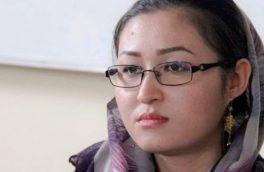 """""""گلاره"""" قالبی از زندگی رنگین زنان افغانستانی"""