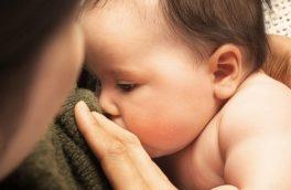 تغذیه با شیر مادر یک اصل است