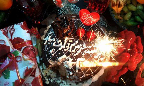 تجلیل از سالگرد تولد و رایج شدن آن در بین دختران هراتی