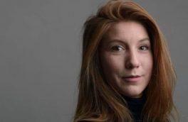 پرونده مرگ روزنامهنگار سوئدی؛ یک جنازه بیسر پیدا شد