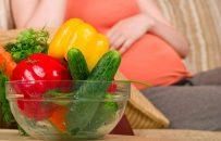کم توجهی زنان باردار به تغذیه سالم