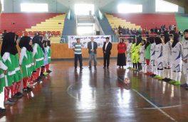 تیم فوتسال بانوان، قهرمان مسابقات جام خیریه در هرات
