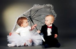 نامزدی در رحم مادر