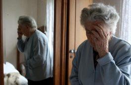 زوجهای کهنسالی که از رفتار نامناسب یک دیگر شاکی اند