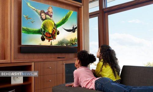 تاثیر انیمیشن و کارتون بر روان کودکان
