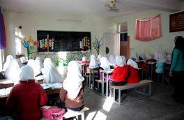 مکتب رفتن رویایی برای برخی از دختران افغان