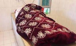 یک دختر ۱۳ ساله در هرات خودش را کشت
