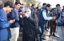 شکایت زنان گزارشگر از اجرایی نشدن «قانون حق دسترسی به اطلاعات»