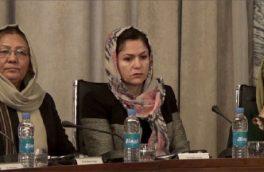 نقش کمرنگ زنان در تصمیمگیریهای شورای صلح