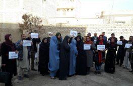 دادخواهی زنان فعال در پیوند به خشونتهای اخیر در برابر زنان