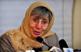 سیما سمر: حضور زنان در صفوف نیروهای امنیتی ضروری است