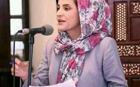شگوفه صدیقی: میخواهیم تلویزیون زن به یک نهاد آموزشی بدل شود