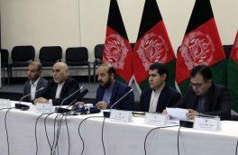کمیسیون انتخابات: ۸۰درصد آرا شمرده شده است