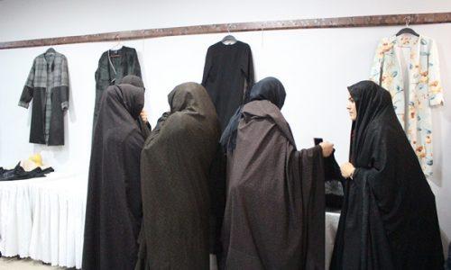 جشن یک سالگی نخستین برند لباس زنانه در قالب نمایشگاه