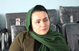 """""""در شهرستان شیندند، مرکز مشخص عدلی و قضایی و مربوط به زنان وجود ندارد"""""""