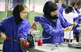 بیباوری خانوادهها به تحصیل زنان در رشتههای مهندسی