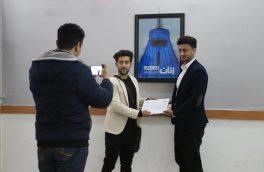 """تصاویری از نمایشگاه """"زن روز"""" در هرات"""