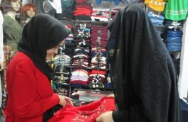 جذابیت عید برای زنان خانهدار بیشتر از زنان شاغل