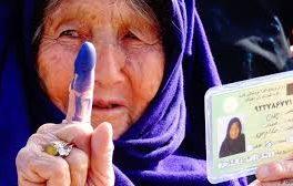 انتخابات پیشرو و تاثیرگذاری رای زنان