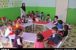 شکایت زنان شاغل از نبود کودکستان در ادارههای دولتی
