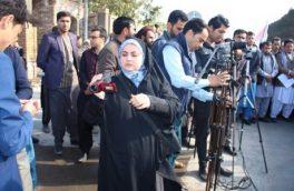 نگرانیها از حمله بر زنان خبرنگار در هرات