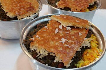 ایجاد مرکز پخت و پز غذای خانگی توسط یک بانوی هراتی
