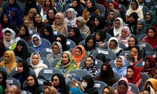 تاثیر صلح با طالبان در زندگی زنان روند رو به پیش است یا بازگشت به گذشته؟