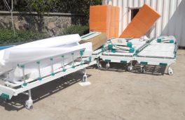 مجهز شدن شفاخانههای ۹ شهرستان هرات به تجهیزات طبی