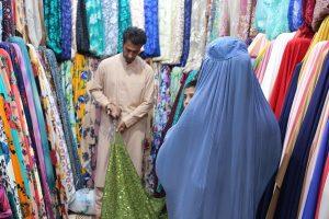 سایه کرونا بر عید؛ تجلیل از عید در میان زنان رونقی ندارد