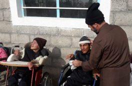 مسئولان حقوق بشر: هرات نیاز به یک مرکز برای نگهداری معلولان ذهنی دارد