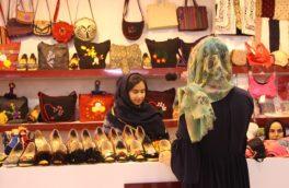 ایجاد نخستین نمایشگاه دایمی زنان بازرگان در هرات