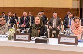 چرا زنان عضو هیأت مذاکرات صلح، دچار بیتفاوتی و سرخوردگی هستند؟