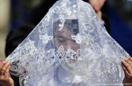 ازدواج اجباری یک دختر ۱۴ ساله با یک مرد ۵۰ ساله در قندهار