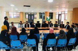 دادخواهی جوانان در هرات در پیوند به ناامنیهای اخیر
